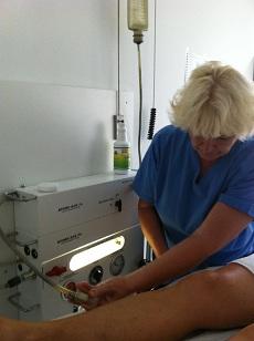 очищение толстого кишечника сенной отзывы